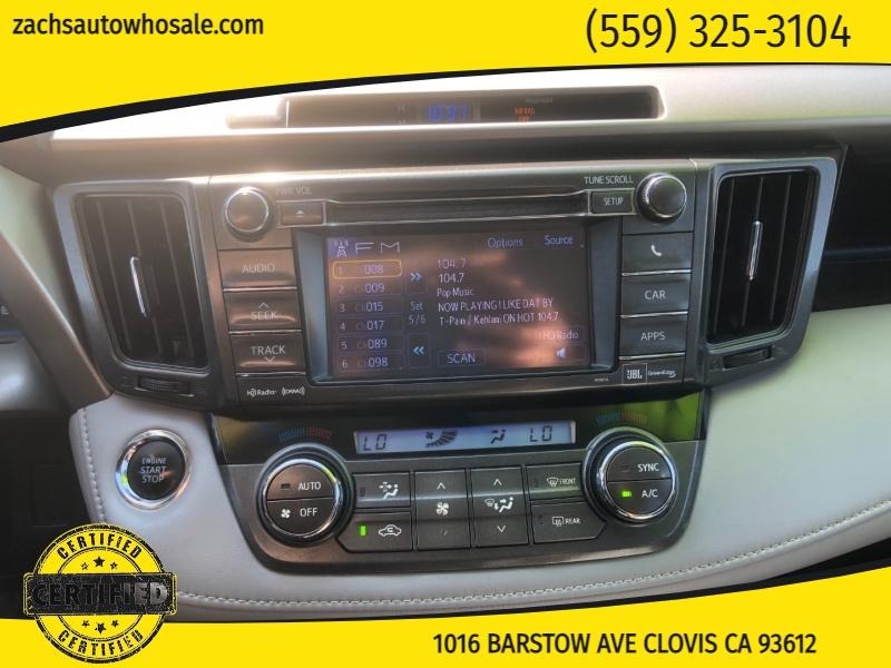 Toyota RAV4 2013 price $13,995