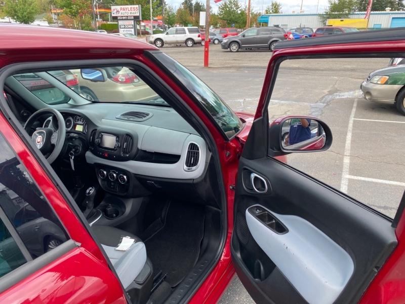 FIAT 500L 2014 price $5,995
