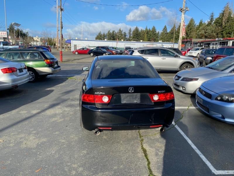 ACURA TSX 2004 price $4,995
