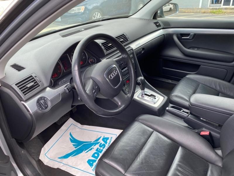 AUDI A4 2006 price $4,995