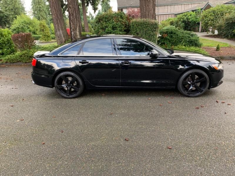 Audi A6 2014 price $16,950