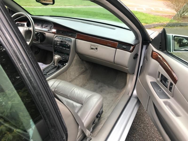 Cadillac Eldorado 1999 price $5,995