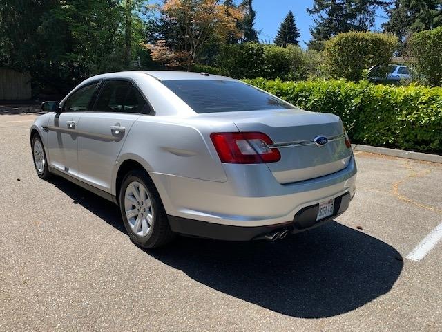 Ford Taurus 2011 price $6,995