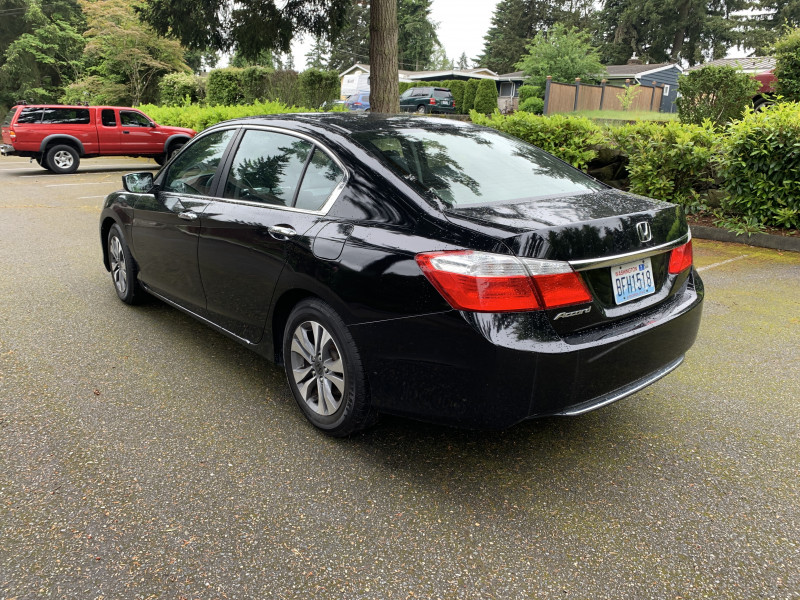 Honda Accord Sedan 2014 price $11,995
