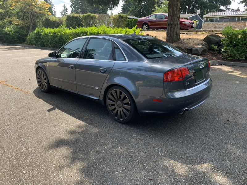 Audi A4 2008 price $7,950