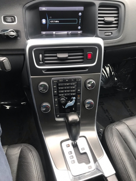 Volvo S60 1 Owner 2012 price $9,500