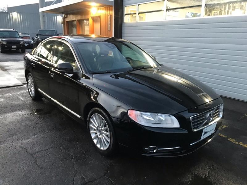 Volvo S80 2012 price $7,900