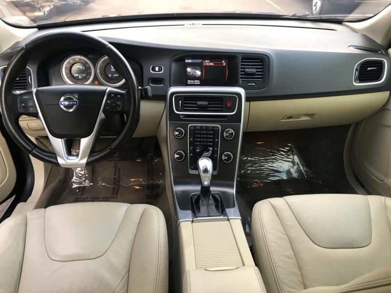Volvo S60 2013 price $8,500