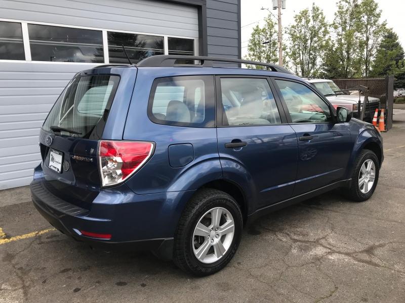 Subaru Forester 2013 price $10,900