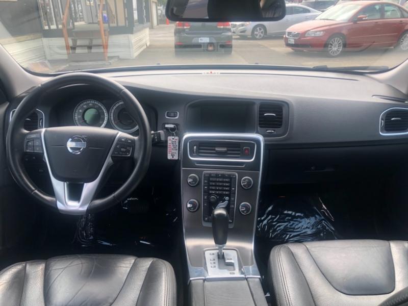 Volvo S60 2012 price $11,500