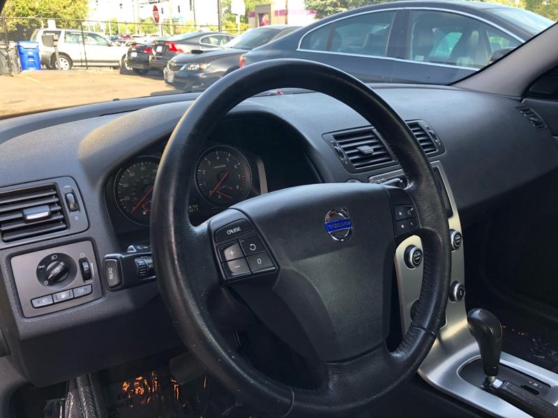 Volvo S40 2008 price $6,500