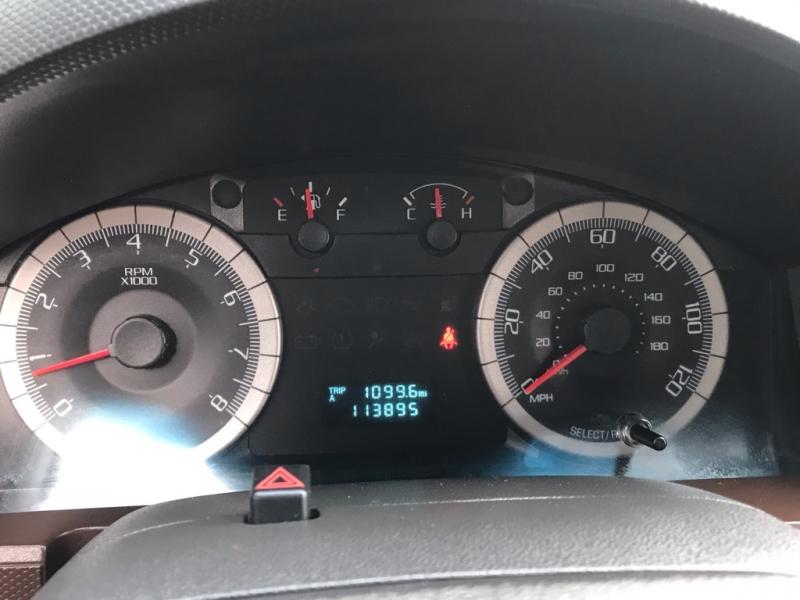 Ford Escape 2008 price $6,900