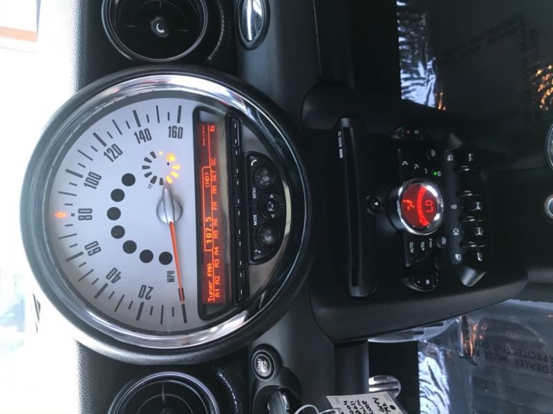 Mini Cooper Hardtop 2011 price $9,500