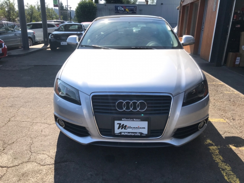 Audi A3 2010 price $9,500