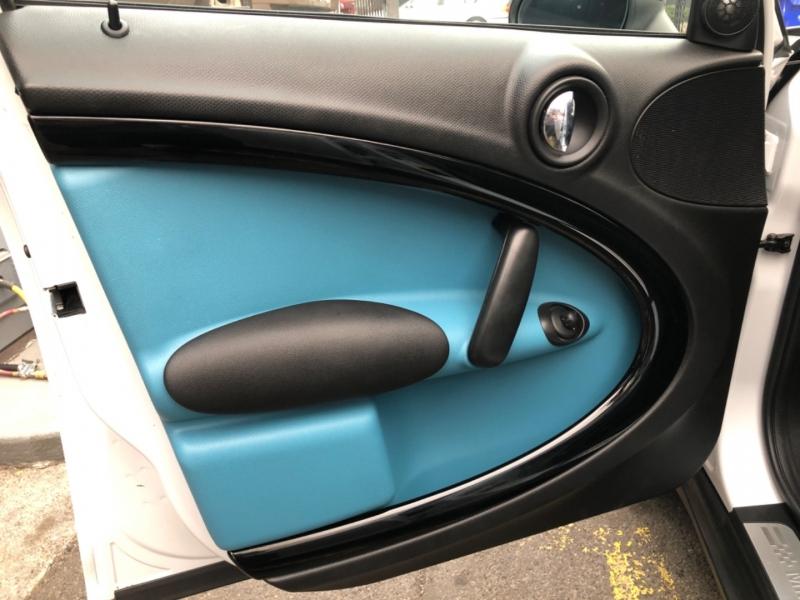 Mini Cooper Countryman 2012 price $13,900