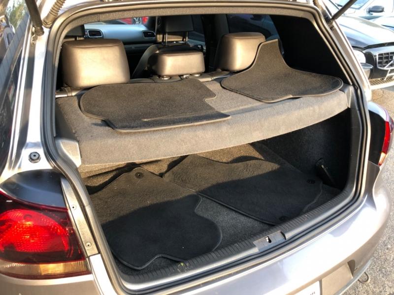 Volkswagen GTI 2010 price $12,900