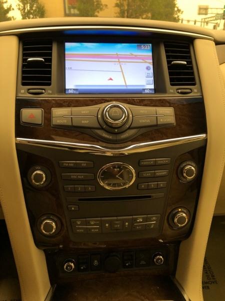Infiniti QX56 2011 price $15,900