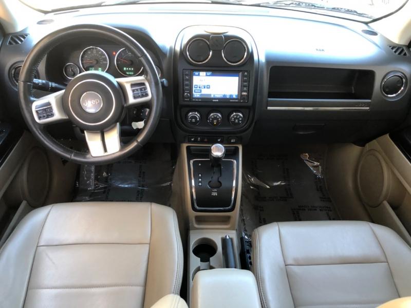 Jeep Patriot 2011 price $9,900