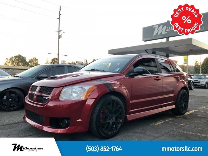 Dodge Caliber 2008 price $11,900