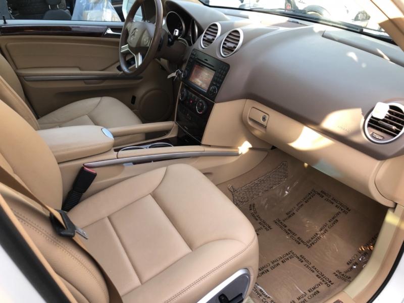 Mercedes-Benz M-Class 2010 price $10,900