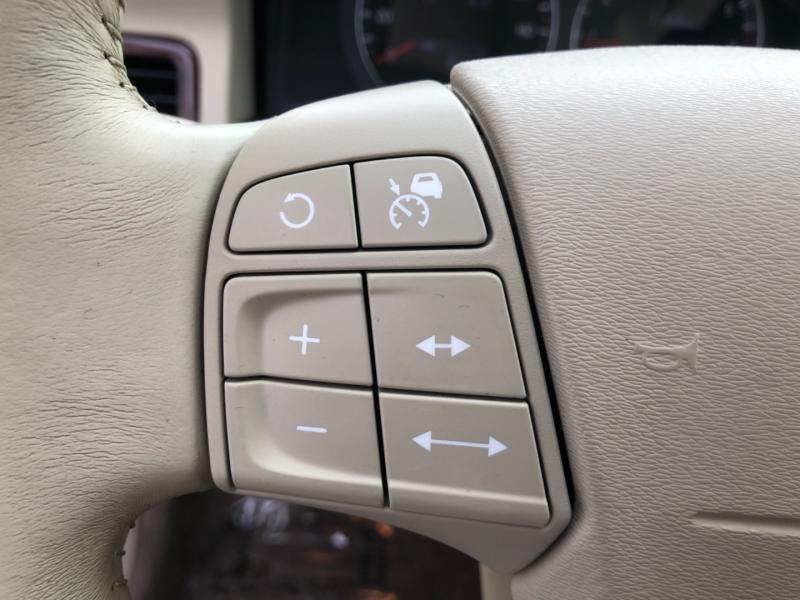 Volvo S80 2007 price $6,900