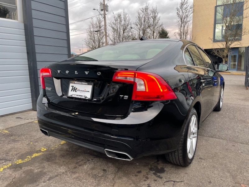 Volvo S60 2014 price $11,500