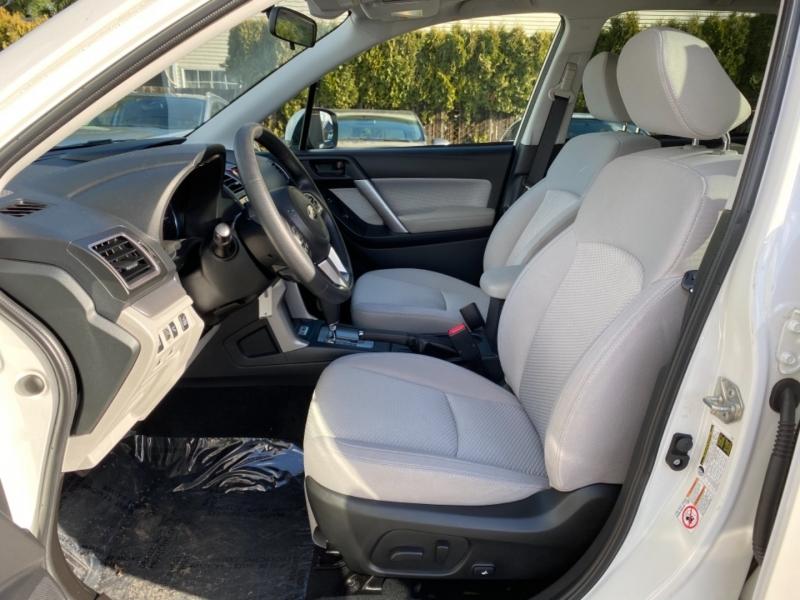 Subaru Forester 2018 price $14,900