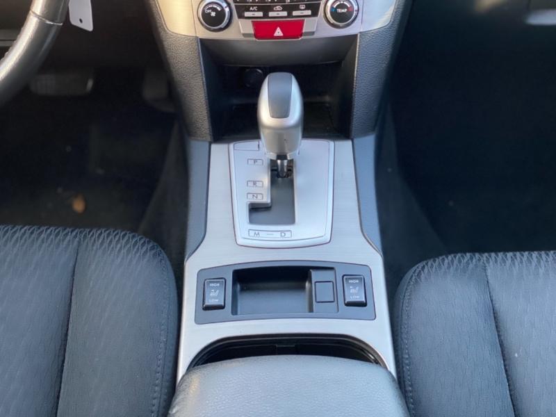Subaru Outback 2010 price $7,000