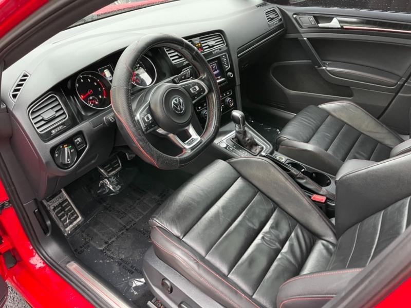 Volkswagen Golf GTI 2015 price $16,900