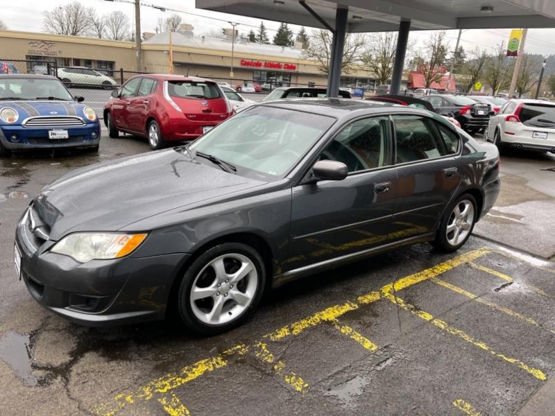 Subaru Legacy 2009 price $7,500