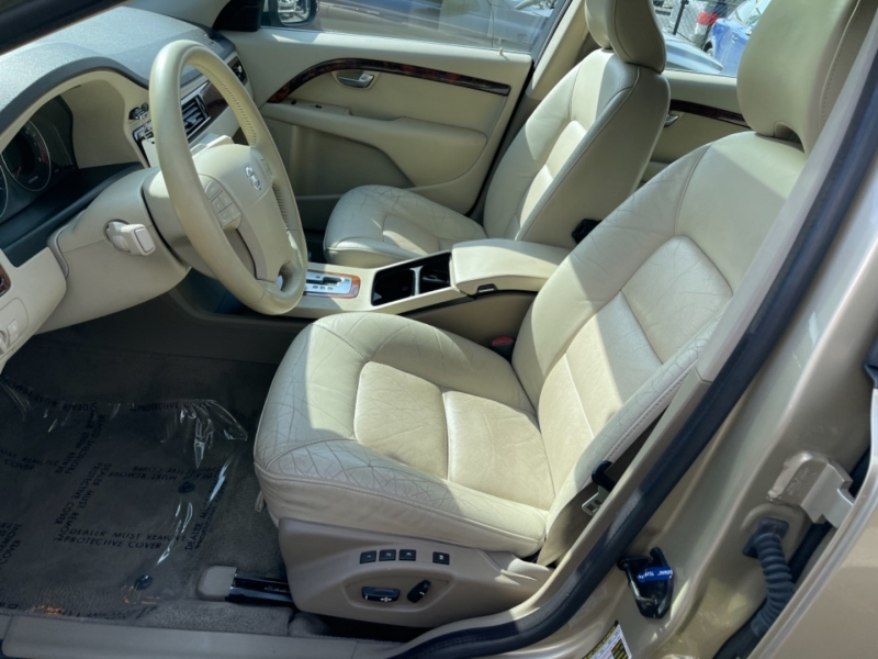 Volvo S80 2007 price $5,900