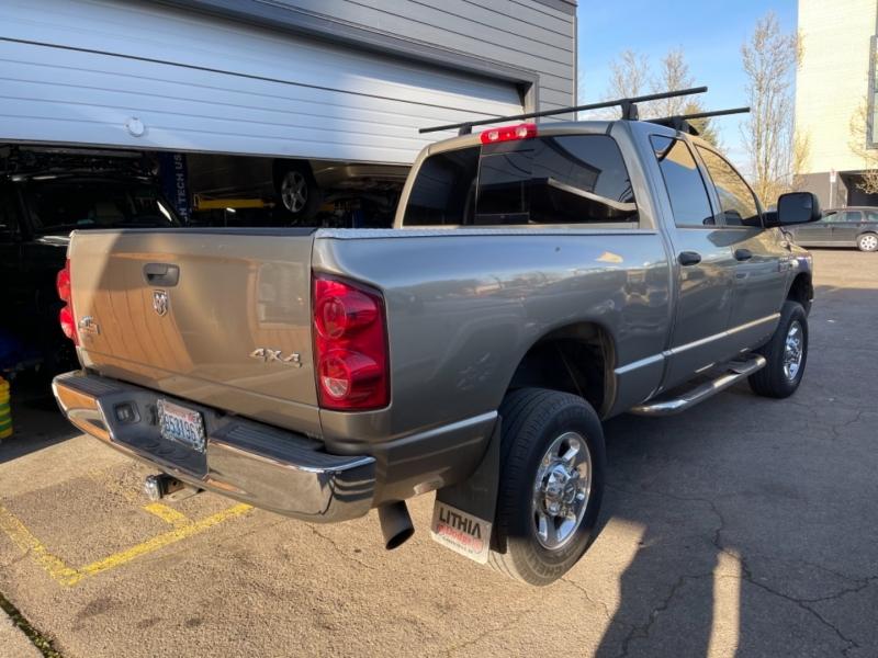 Dodge Ram 2500 2008 price $27,500