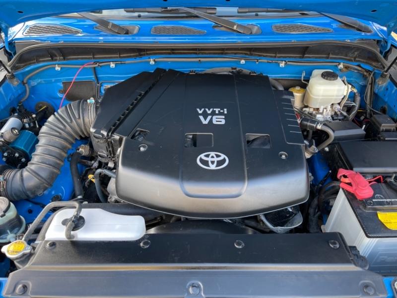 Toyota FJ Cruiser 2007 price $26,900