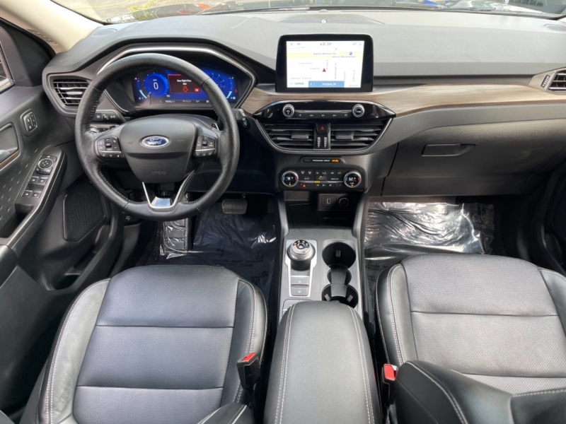 Ford Escape 2020 price $29,900