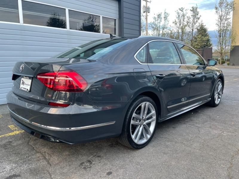 Volkswagen Passat 2017 price $14,900