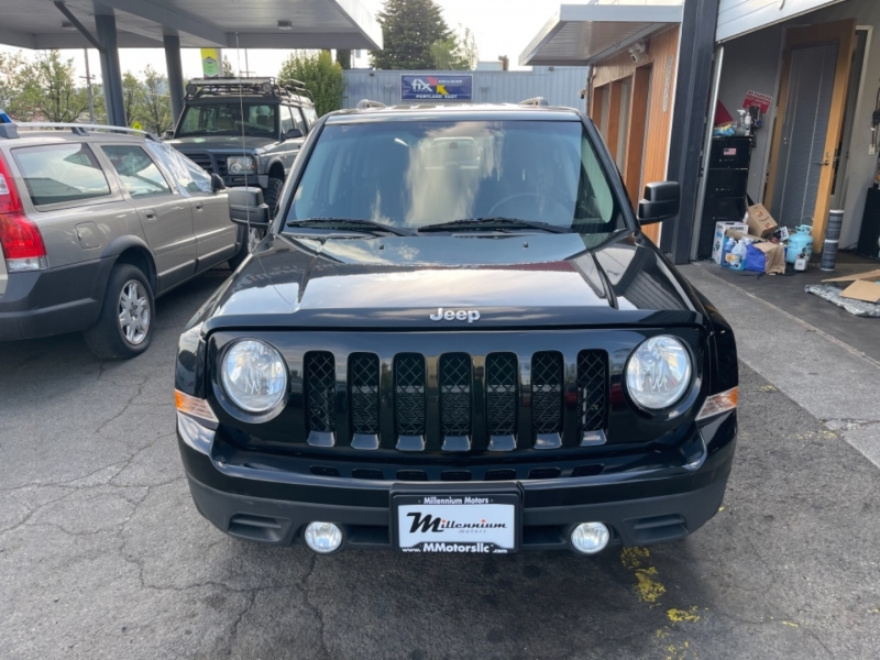 Jeep Patriot 2014 price $9,900