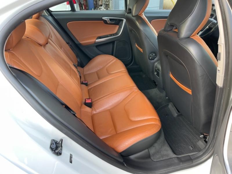 Volvo S60 2012 price $11,900
