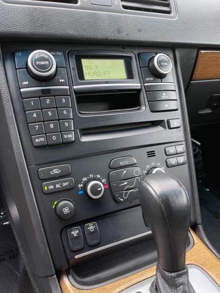 Volvo XC90 2008 price $8,900