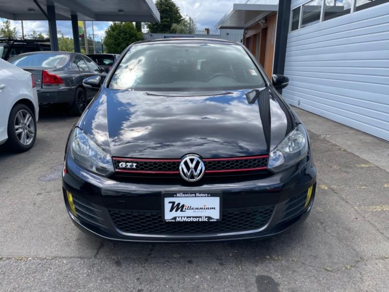 Volkswagen GTI 2014 price $19,900