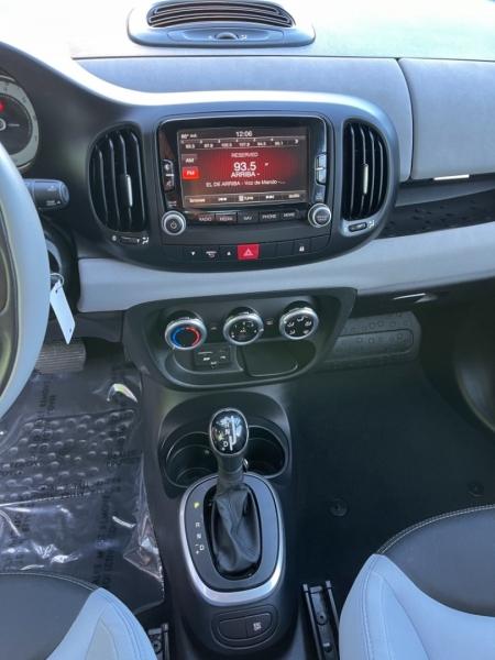 Fiat 500L 2014 price $9,900
