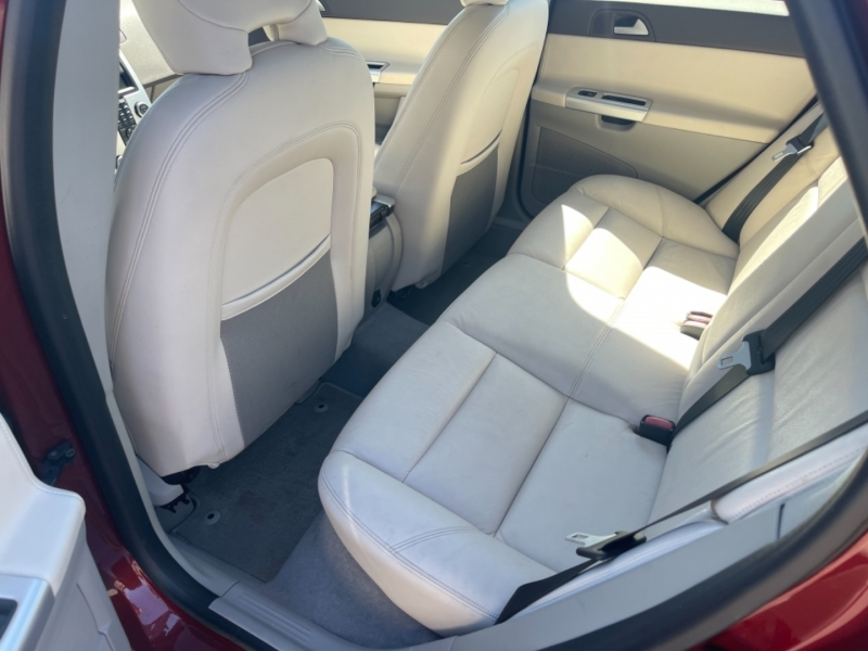 Volvo S40 2011 price $9,900