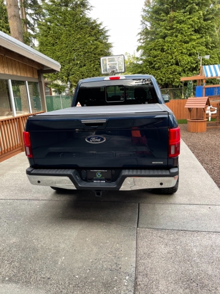 Ford F-150 2019 price $48,900