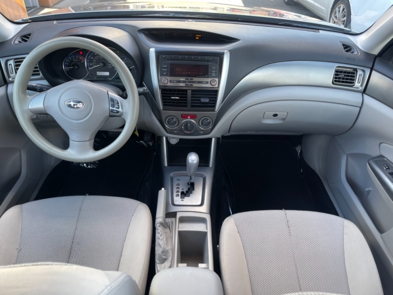 Subaru Forester 2011 price $11,900