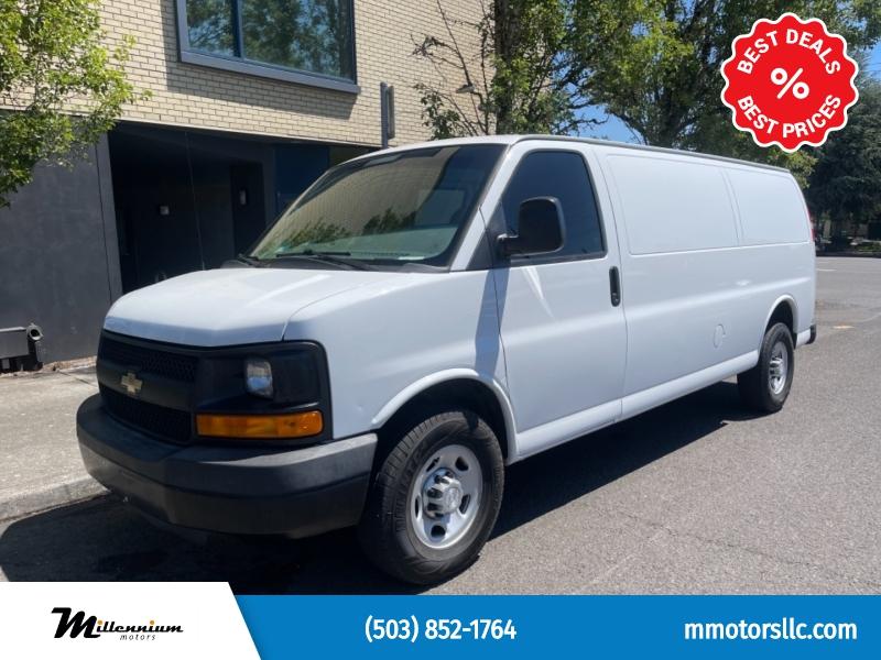 Chevrolet Express Cargo Van 2014 price $18,900