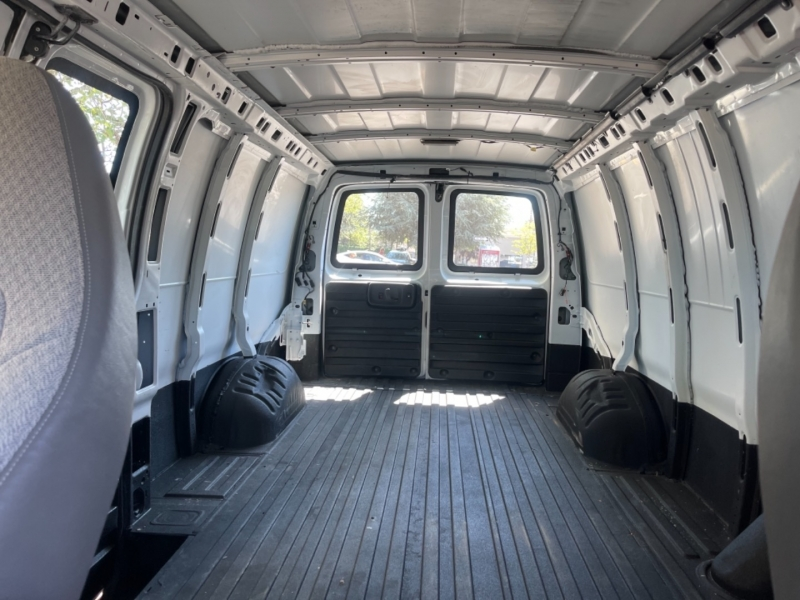 Chevrolet Express Cargo Van 2014 price $17,900