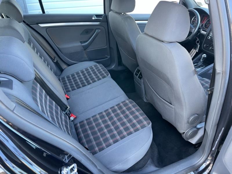 Volkswagen GTI 2007 price $7,900