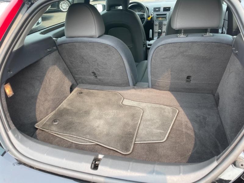 Volvo C30 2008 price $13,900