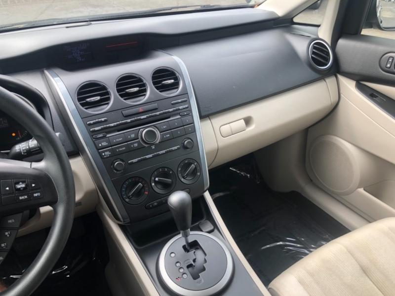 Mazda CX-7 2011 price $9,900