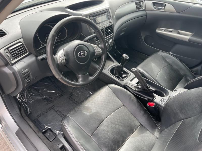 Subaru Impreza Wagon WRX 2008 price $14,900