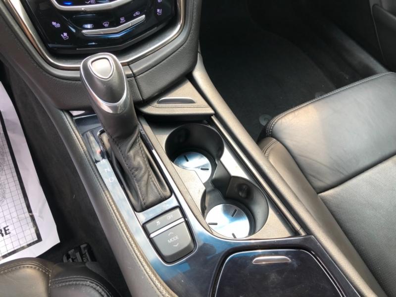 Cadillac CTS Sedan 2015 price $18,900